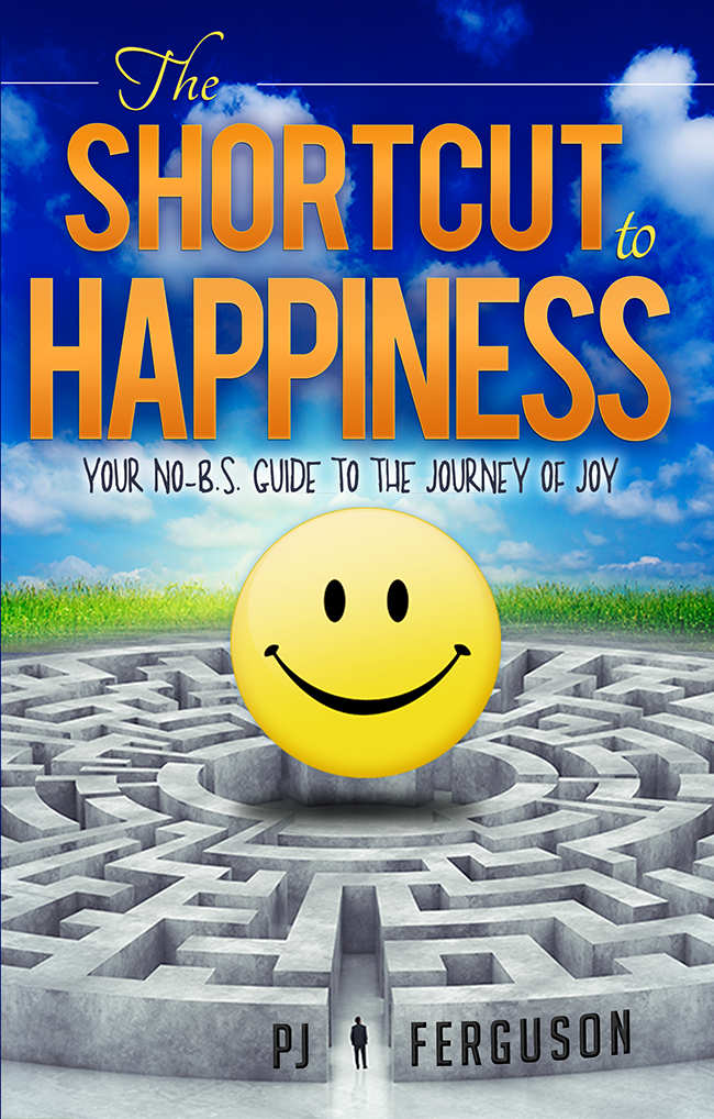 the shortcut to happiness